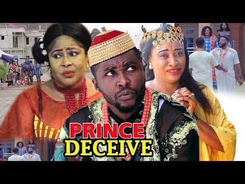 Prince Deceive Season 3 & 4 - ( Onny Michael ) 2019 Latest Nigeria Movie
