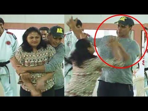 Bollywood Actors SLAPPED on Camera - Akshay Kumar   Shahrukh Khan   Govinda