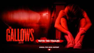 Nonton The Gallows Trailer Song   Think Up Anger    Smells Like Teen Spirit  Film Subtitle Indonesia Streaming Movie Download
