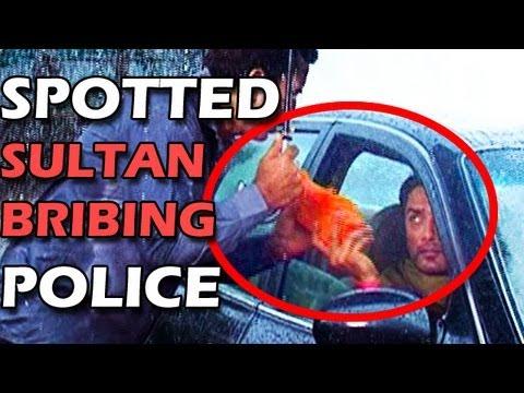 Madhubala Ek Ishq Ek Junoon : Why is Sultan bribin