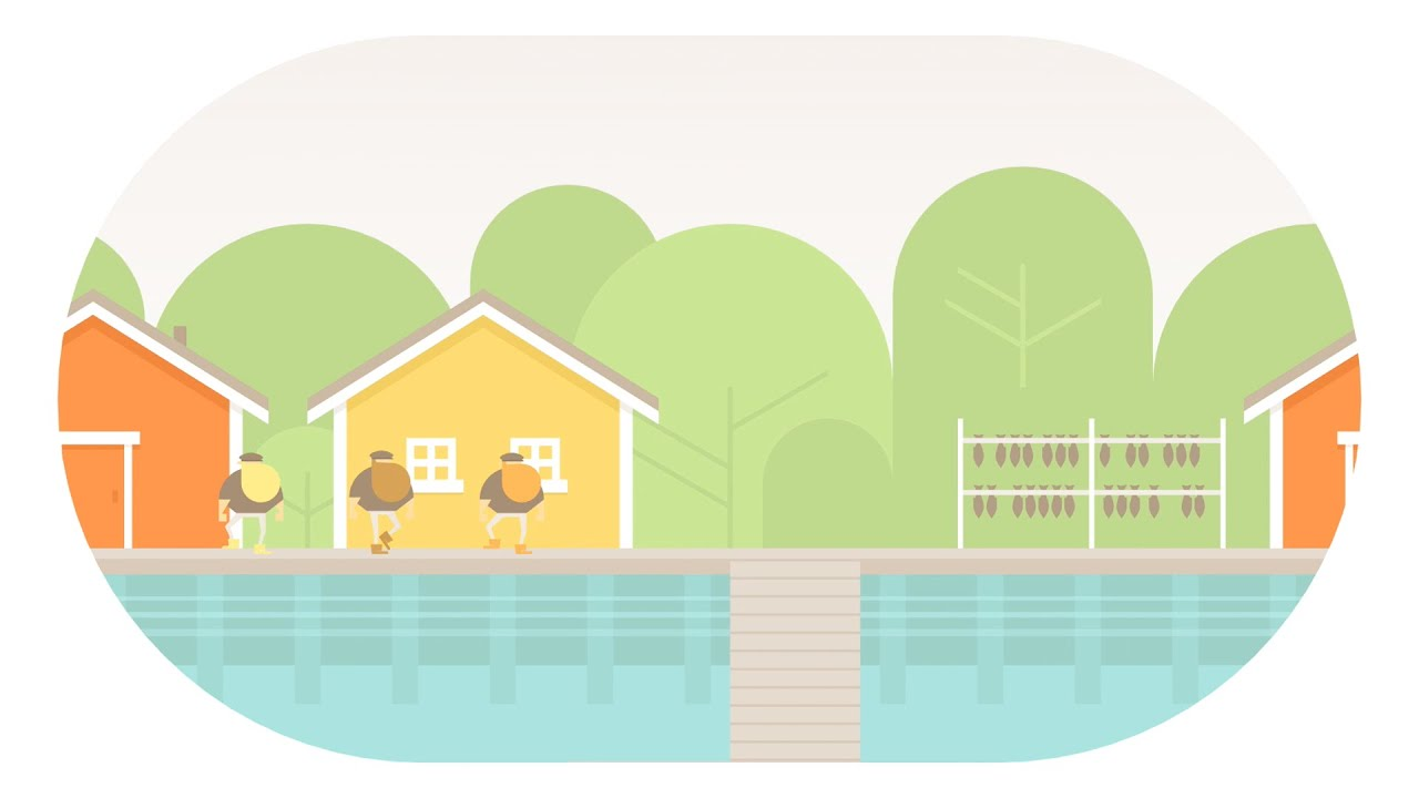 'Burly Men at Sea' Sets Sail Next Month Simultaneously on Mobile and Desktop