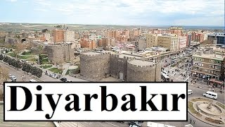 Diyarbakir Turkey  city images : Turkey/Diyarbakır Part 5