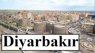 Diyarbakir Turkey  city pictures gallery : Turkey/Diyarbakır Part 5