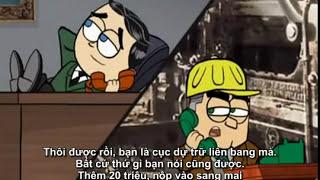 Giấc mơ Mỹ - American Dream