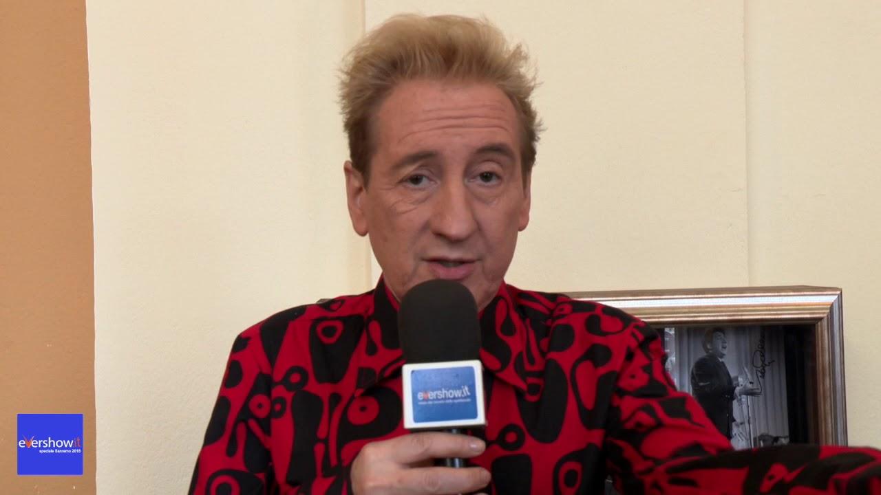 Sanremo 2018: il commento di Dario Salvatori