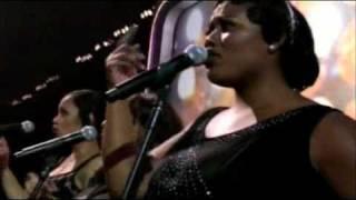 Christina Aguilera- Ain't No Other Man LIVE MTV Movie Award 2006