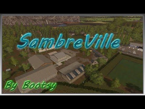 SAMBREVILLE 17 v1.0