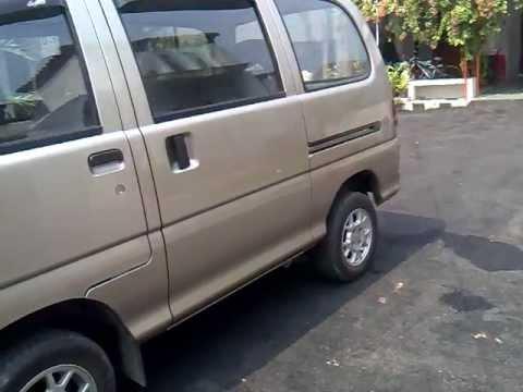 Jual Mobil Bekas Daihatsu Zebra Espass 1.3 Tahun 2005 Bagus Murah Mulus