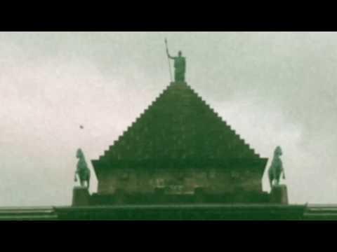 Lauge, Alvaro Suarez & Fallen Metropolis - Untitled 1 [FAM015]