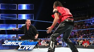 Nonton Shinsuke Nakamura takes out Dolph Ziggler: SmackDown LIVE, April 11, 2017 Film Subtitle Indonesia Streaming Movie Download