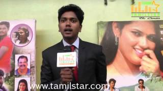 Pa Vendhan at Adanga Pasanga Movie Audio Launch