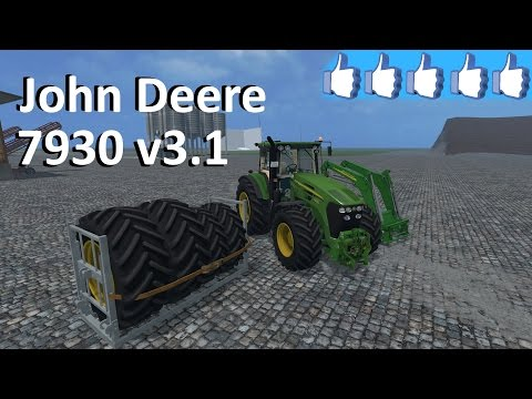 John Deere 7930 FINAL