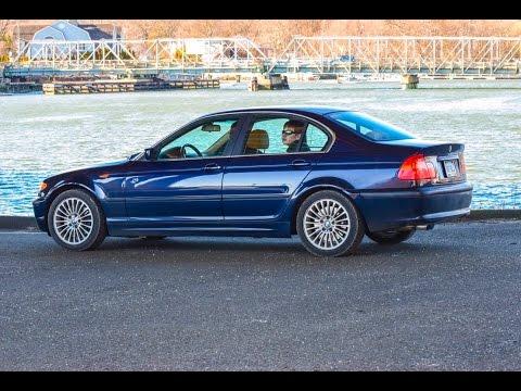 2002 BMW 330xi Review!