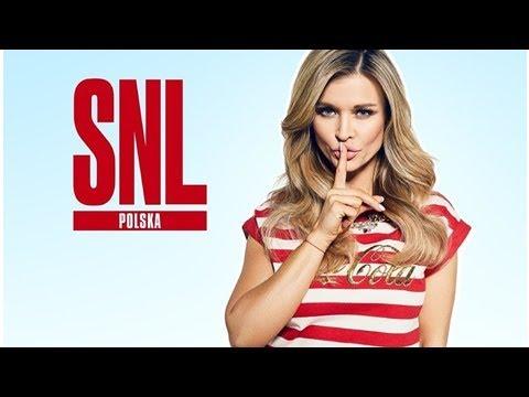 Saturday Night Live. Joanna Krupa o występie w SNL Polska: Będę miała przez nich zmarszczki! [WIDEO
