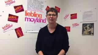 Bettina Paust zum Konzept von 'Liebling Moyland'