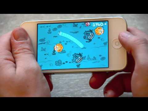 Video of Doodle Grub Christmas Edition