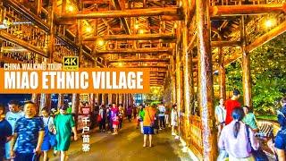 Walks in China - in 4K ...