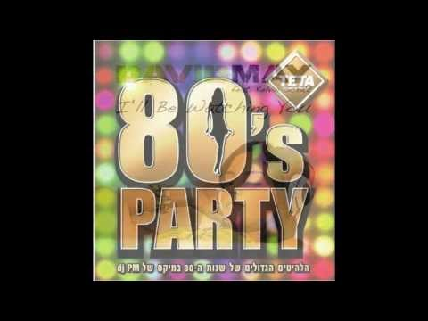 80's Best Dance Hits – Party Mix by TETA