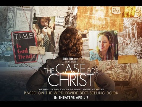 The Case For Christ (2017) - Official Trailer 1 - (In Theaters April 7, 2017)