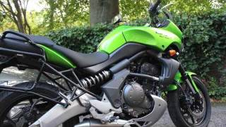 7. Three Years with a Kawasaki Versys