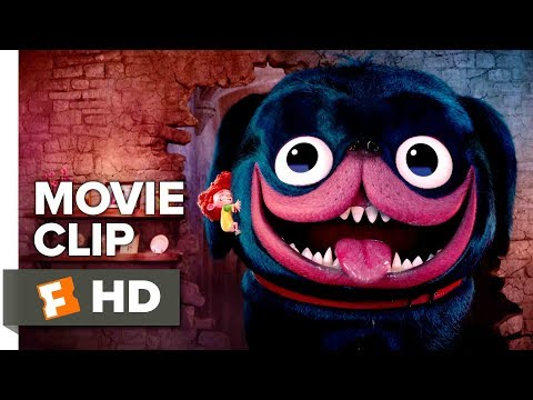 Puppy! Movie Clip - Surprise (2017) | Movieclips Coming Soon