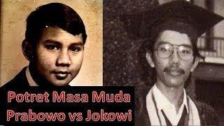 Video Jangan Kaget, Inilah Potret Masa Muda Prabowo vs Joko Widodo, Lucu Ya MP3, 3GP, MP4, WEBM, AVI, FLV April 2019