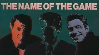 The Name of the Game Theme (Intro & Outro)