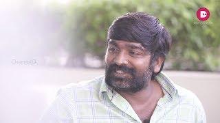 Star Glitz with Vijay Sethupathi | ChannelD