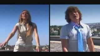 Alexandra ft. Márk - Ez a mi dalunk már