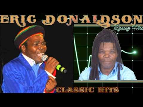 Eric Donaldson Best of The Best Mixtape  mix by  Djeasy