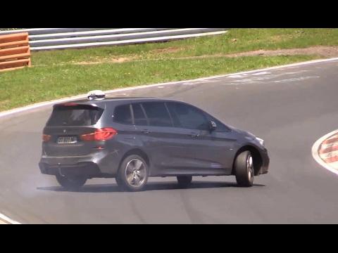Best of Nürburgring WIN Compilation 2016 Driver Skills Nordschleife Touristenfahrten