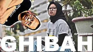 Video GHIBAH Eps.20 - Musdalifah & Yudha gosipin Penghambat Karir, Maling Duit MP3, 3GP, MP4, WEBM, AVI, FLV Juni 2019