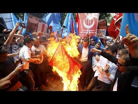Ένταση στις σχέσεις Άγκυρας – Πεκίνου για τους τουρκογενείς Ουιγούρους