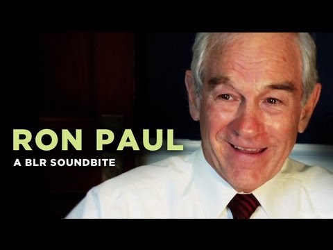 A.Paul - Ron Paul: If you refuse, he'll haunt your prostate... Original videos at: http://youtu.be/GR4WYqabTxU http://www.youtube.com/user/ronpaul.