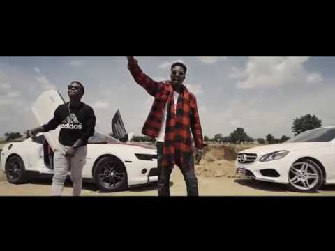 Deezell - Girma Ft. ClassiQ & Dj A.B (Official Video)