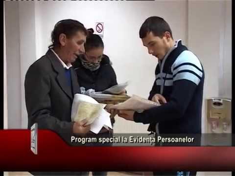 Alegeri prezidențiale – Jurnal special VP TV – ora 10.00