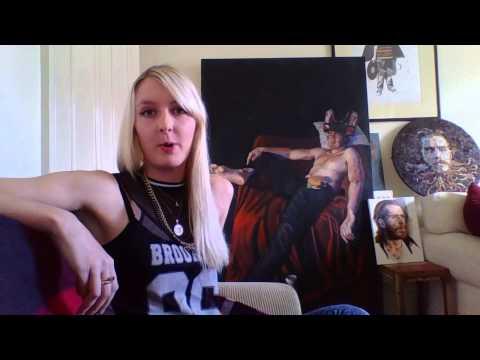 Watch Svetlana's video on Artist in Residence Program in Bolivia