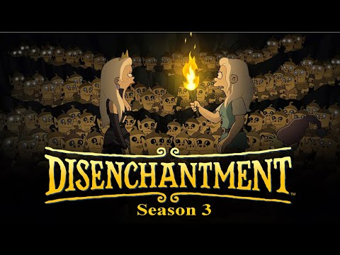 Disenchantment Season 3: Release Date, Cast, Plot And Every Latest News- US News Box Official