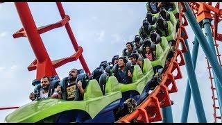 Video AL SHALLAL : THE GREAT THEME PARK OF JEDDAH MP3, 3GP, MP4, WEBM, AVI, FLV Juli 2018