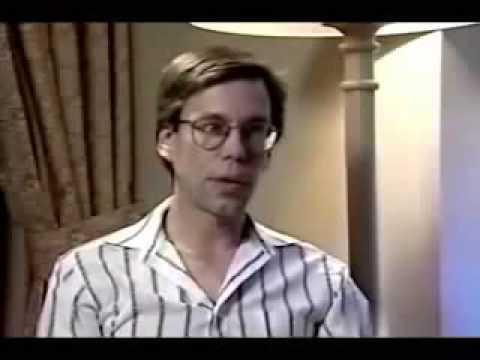 Bob Lazar - Robert