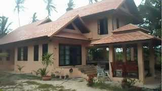 House For Rent In Ko Samui ...Thailand