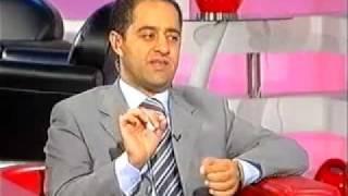طبيب نفسي الدكتور عبدالله غلوم برنامج بيتك الجزء 1