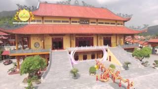 Trailer giới thiệu chùa Ba Vàng 2016