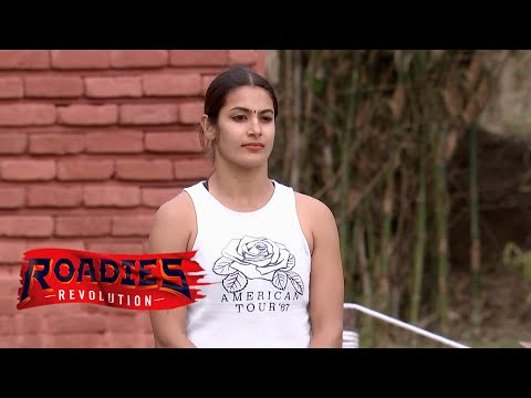 Roadies Revolution | Survival War - This Is Eent! | Episode 21