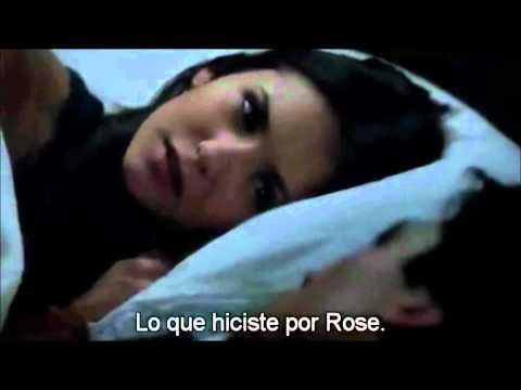 Beso Elena & Damon Sub en Español (cap3x19)