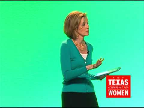 Sallie Krawcheck - The Texas Conference for Women