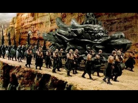 Chinese Martial Arts movies Chinese History War movies English Sub - Thời lượng: 1:32:53.