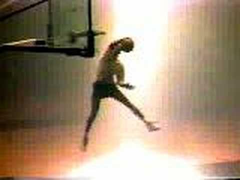 Michael Jordan Imagination