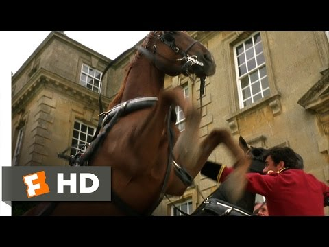Black Beauty (1994) - The Bearing Rein Scene (7/10) | Movieclips