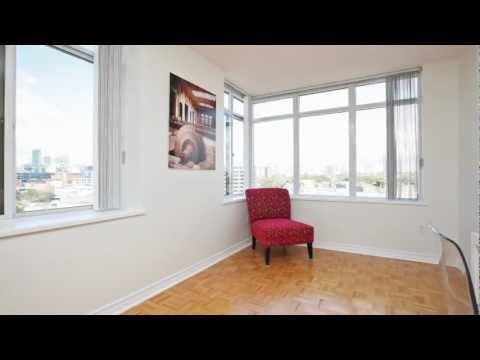 70 Mill St. – 3 bedroom Toronto Condo in Distillery District